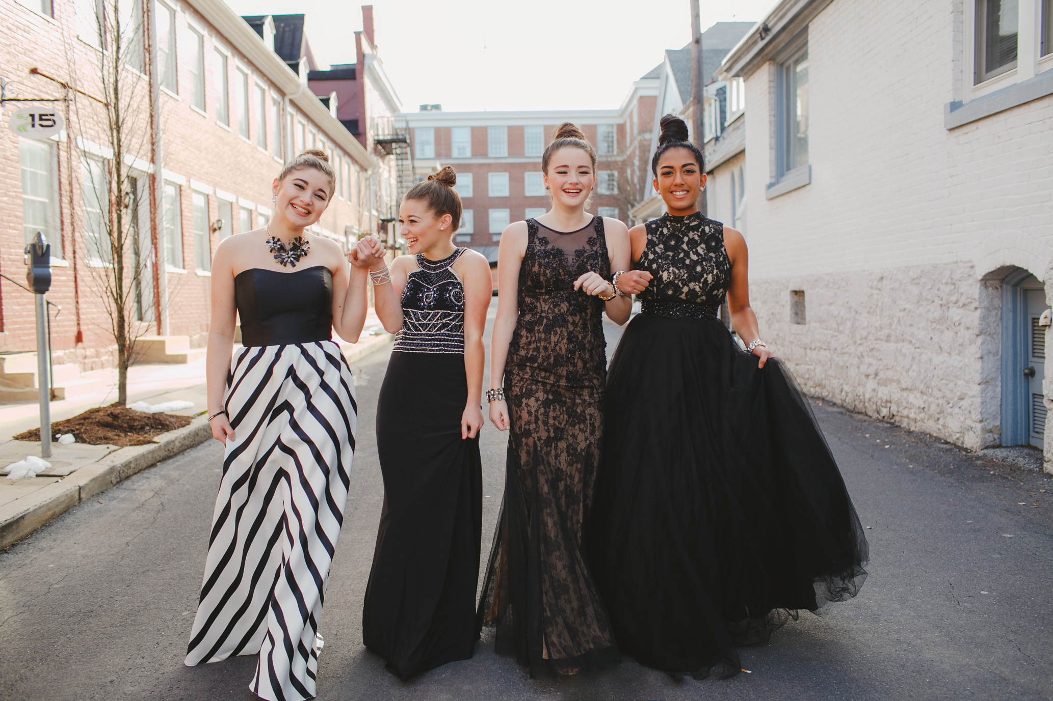 Get your Prom On: Part 1| Prom Fashion |Central PA Senior ...